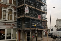 london scaffold hire