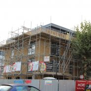 3. london scaffolding company