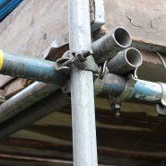 6. scaffolding company in london